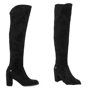 Liz Claiborne Anabella Over Knee Boot